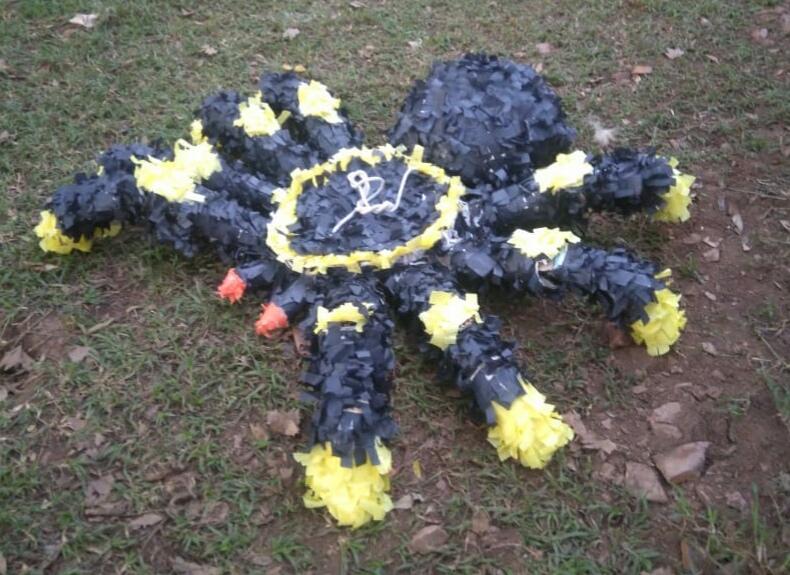 spider pinata2