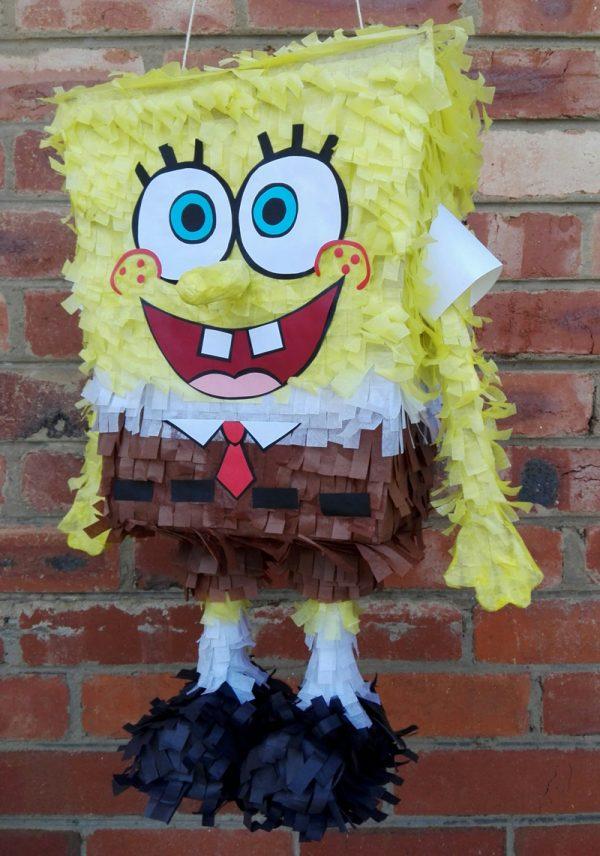 Spongebob pinata